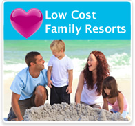 Love All Inclusive Family Holidays